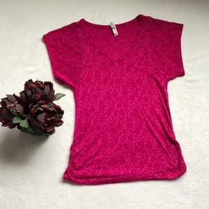☘️☘️ Pink t-shirt